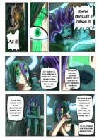 Les Heritiers de Flammemeraude : Chapitre 4 page 6