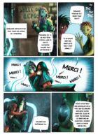 Les Heritiers de Flammemeraude : Chapitre 4 page 7