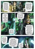 Les Heritiers de Flammemeraude : Chapter 4 page 8
