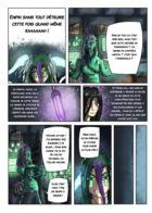 Les Heritiers de Flammemeraude : Chapter 4 page 9