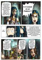 Les Heritiers de Flammemeraude : Chapter 4 page 10