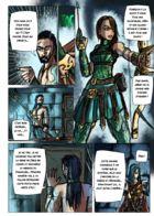 Les Heritiers de Flammemeraude : Chapitre 4 page 11