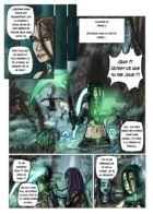 Les Heritiers de Flammemeraude : Chapitre 4 page 12