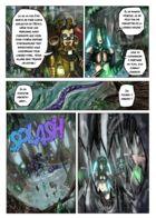 Les Heritiers de Flammemeraude : Chapter 4 page 13