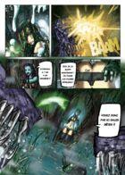 Les Heritiers de Flammemeraude : Chapitre 4 page 15