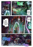 Les Heritiers de Flammemeraude : Capítulo 4 página 16