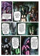 Les Heritiers de Flammemeraude : Chapitre 4 page 17