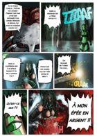 Les Heritiers de Flammemeraude : Chapitre 4 page 18