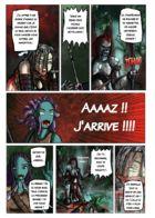 Les Heritiers de Flammemeraude : Chapitre 4 page 19