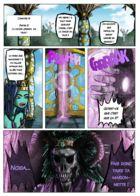 Les Heritiers de Flammemeraude : Chapter 4 page 20