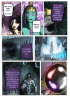 Les Heritiers de Flammemeraude : Chapitre 4 page 21