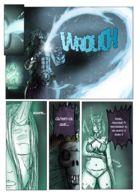 Les Heritiers de Flammemeraude : Chapter 4 page 22