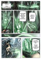 Les Heritiers de Flammemeraude : Capítulo 4 página 24