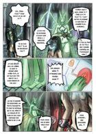 Les Heritiers de Flammemeraude : Chapter 4 page 25