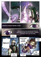 Les Heritiers de Flammemeraude : Capítulo 4 página 26