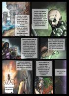 Les Heritiers de Flammemeraude : Capítulo 4 página 28