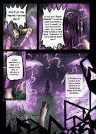 Les Heritiers de Flammemeraude : Chapitre 4 page 29