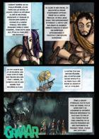 Les Heritiers de Flammemeraude : Capítulo 4 página 30