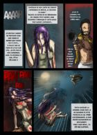 Les Heritiers de Flammemeraude : Capítulo 4 página 33