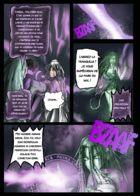 Les Heritiers de Flammemeraude : Capítulo 4 página 35