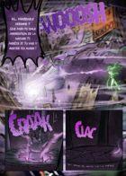 Les Heritiers de Flammemeraude : Chapitre 4 page 36