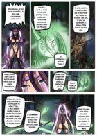Les Heritiers de Flammemeraude : Chapter 4 page 39