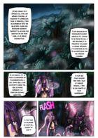 Les Heritiers de Flammemeraude : Chapter 4 page 40
