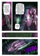 Les Heritiers de Flammemeraude : Chapter 4 page 41