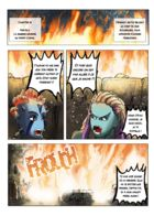 Les Heritiers de Flammemeraude : Capítulo 4 página 42