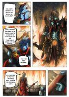 Les Heritiers de Flammemeraude : Chapter 4 page 43