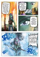 Les Heritiers de Flammemeraude : Chapter 4 page 44