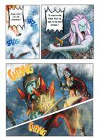 Les Heritiers de Flammemeraude : Chapter 4 page 45
