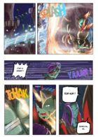 Les Heritiers de Flammemeraude : Chapter 4 page 47