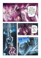 Les Heritiers de Flammemeraude : Chapter 4 page 51