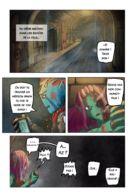 Les Heritiers de Flammemeraude : Chapter 4 page 53