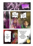 Les Heritiers de Flammemeraude : Chapter 4 page 54