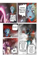 Les Heritiers de Flammemeraude : Capítulo 4 página 55