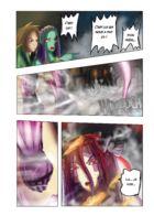 Les Heritiers de Flammemeraude : Chapter 4 page 56