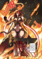 Les Heritiers de Flammemeraude : Chapitre 4 page 57