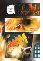 Les Heritiers de Flammemeraude : Chapter 4 page 58