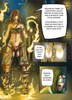 Les Heritiers de Flammemeraude : Chapter 4 page 61