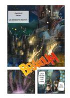 Les Heritiers de Flammemeraude : Capítulo 4 página 62