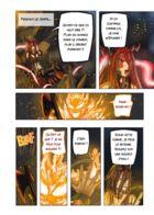 Les Heritiers de Flammemeraude : Capítulo 4 página 64