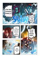 Les Heritiers de Flammemeraude : Chapter 4 page 65