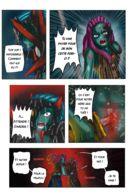 Les Heritiers de Flammemeraude : Chapter 4 page 67
