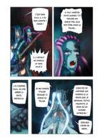Les Heritiers de Flammemeraude : Chapter 4 page 68
