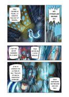 Les Heritiers de Flammemeraude : Chapitre 4 page 70