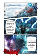 Les Heritiers de Flammemeraude : Chapter 4 page 72