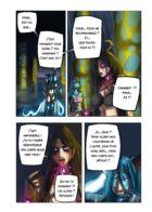 Les Heritiers de Flammemeraude : Chapitre 4 page 74