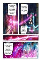 Les Heritiers de Flammemeraude : Capítulo 4 página 75